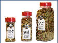 Pickling Spice
