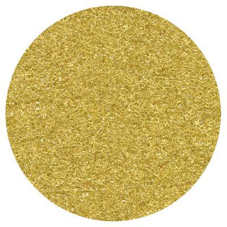 Gold Colored Sanding Sugar