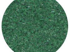 Green Coarse Sugar