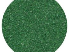 Green Colored Sanding Sugar
