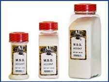 Monosodium Glutamate - MSG