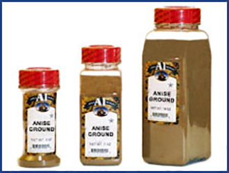 Anise Ground
