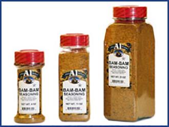 Bam-Bam Seasoning