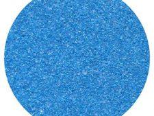 Blue Colored Sanding Sugar