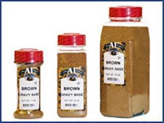 Brown Gravy Base