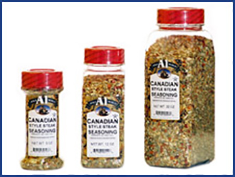 Canadian Steak Seasoning