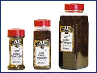 Chili Powder Hot