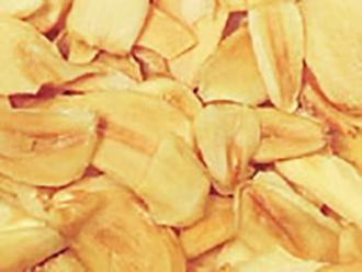 Garlic Sliced