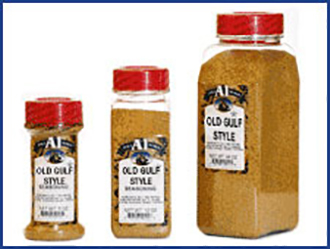 Old Gulf Seasoning