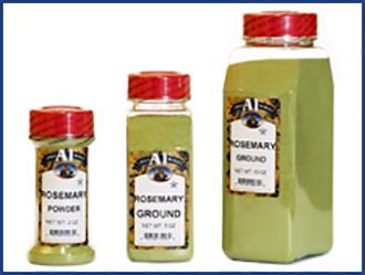 Rosemary Ground