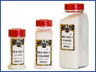 Sea Salt Coarse