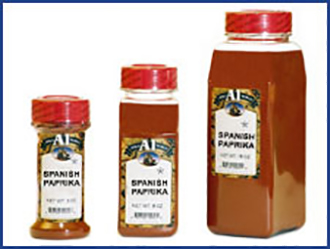 Spanish Sweet Paprika