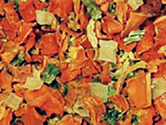 Vegetable Flakes