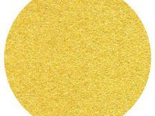 Yellow Colored Sanding Sugar