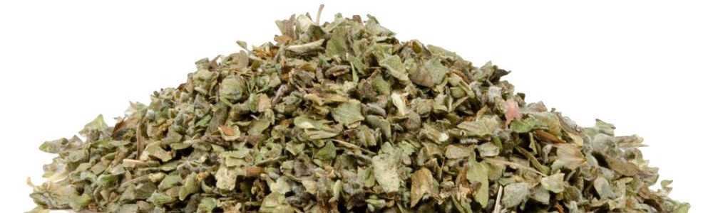 Marjoram Is Aromatic and Delicious