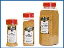 BBQ Seasoning Salt Free