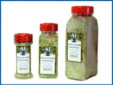Onion Herb Seasoning